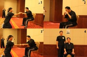 Bai Shi Wing Chun Traditional Ip Man Brotherhood Of Wingchun