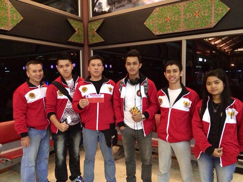 BoWC Team