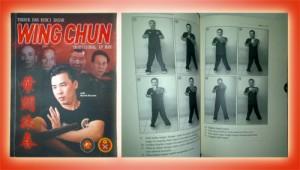 buku wing chun