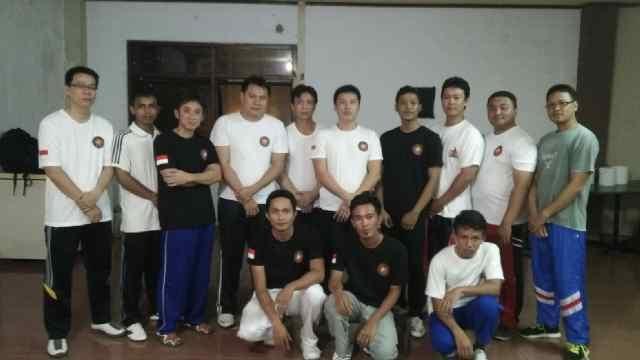 Wing Chun Ambon