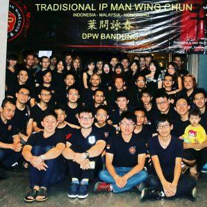 Tradisional Ip Man Wing Chun Bandung